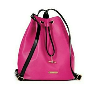Juicy Couture Handbags - Juicy Couture Backpack