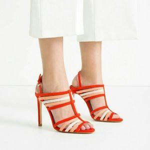 Zara shoes (6602)