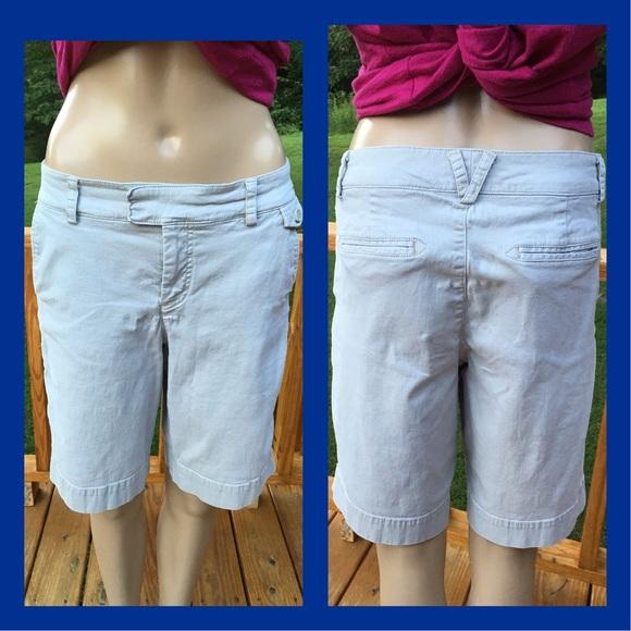 89% off Dockers Pants - Dockers Khaki Shorts from Deanna's closet ...