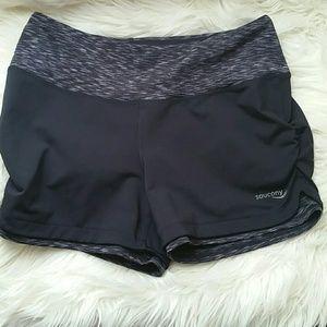 Saucony Pants - Saucony short size M