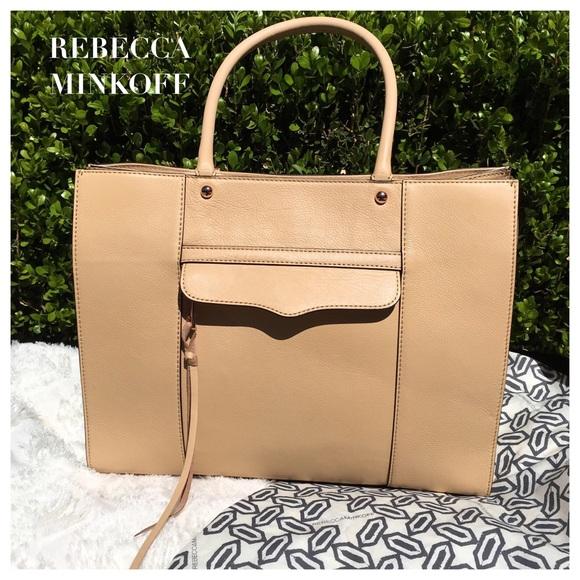 Rebecca Minkoff Bags | New Rebecca Minkoff Moto Almond