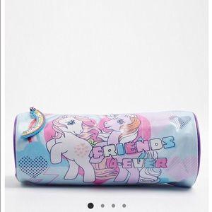 Blue Sky My Little Pony Pencil Case