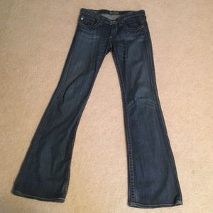 Silver Jeans - Silver Jeans - Tuesday flares 29/33 from Lindsey's ...