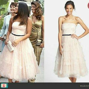 ERIN by Erin Fetherston Dresses & Skirts - Erin Fetherston Pale Pink Dress