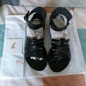 Ancient Greek Sandals Shoes - NWT Ancient Greek Sandals gladiator sandal size 5
