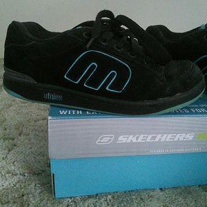 Etnies Shoes - Etnies