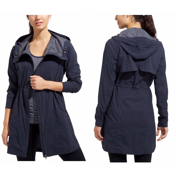 Athleta Jackets Amp Coats Overcloud Jacket Poshmark
