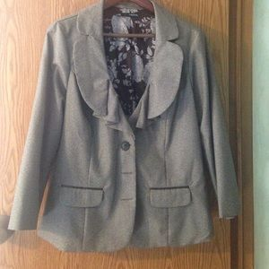 Maurice's Suit Jacket