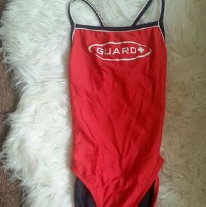 TYR Other - Size 34 small lifeguard swimsuit by TYR