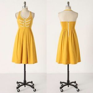 Anchors Aweigh Dress by Floreat