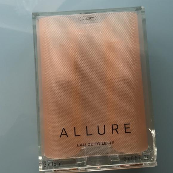 38c200866569 CHANEL Other   Allure Eu De Toilette Perfume   Poshmark