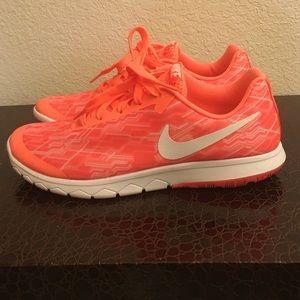 Nike Shoes | New Bright Orange Nikes