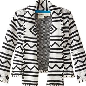 Other - LITTLE GIRLS' CARDIGAN SIZE 5