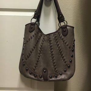 Handbags - Leather boutique brand purse