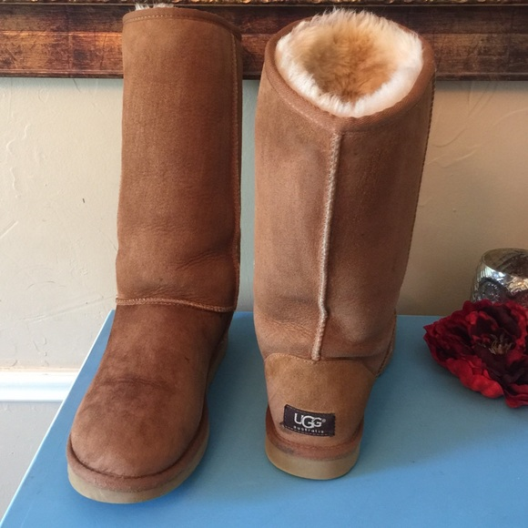 f19d925f3729 Ugg Boots For Skinny Legs