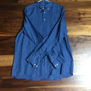 Rodd & Gunn Other - 100% linen Button Down