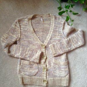 🌵SALE🦋Free People Sweater