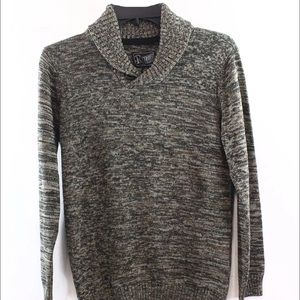 Retrofit Sweaters - Retrofit sweater NWT Juniors large long sleeve