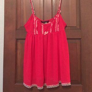 Victoria's Secret Pink Slip Size L