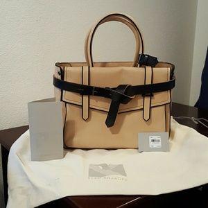 Reed Krakoff Handbags - Reed Krakoff Boxer Tote