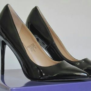 Madden Girl Shoes - Madden Girl black Pumps