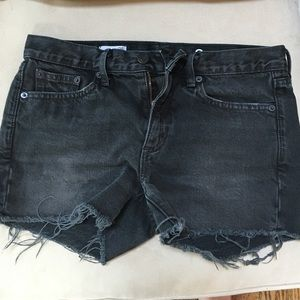 Gap slim shorts