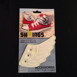 Shwings Other - SHWING Shoe Wing Accessory