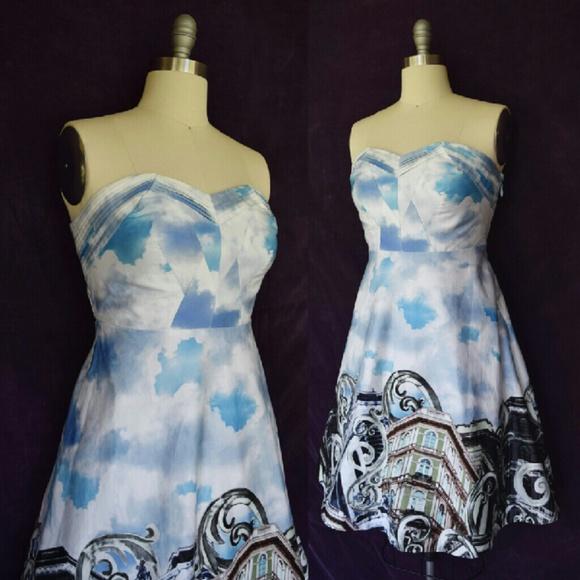 a9d56a56c31ad Anthropologie Moulinette Soeurs Skyward dress. M_57c1ee1b5a49d0f7e200b5c8