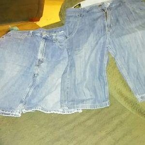Lee Shorts - Men's shorts