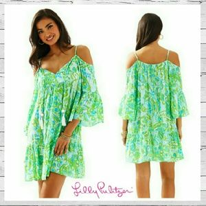3901eded8a4c04 Lilly Pulitzer Dresses - Hold for @lynnleighsmith1 Lilly Pulitzer Alanna