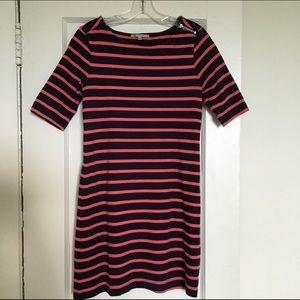 NEWLY-REDUCED GAP Striped Dress Size S