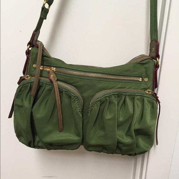359543fd9799e0 MZ WALLACE Paige Crossbody bag. M_57c20250a88e7d242201f742