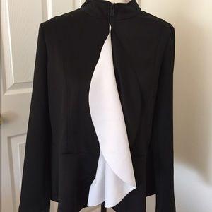 NWT Eloquii Jacket