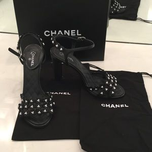 CHANEL on Poshmark