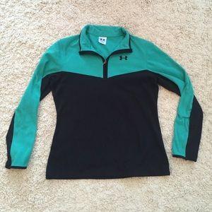 Under Armour Half Zip Pullover