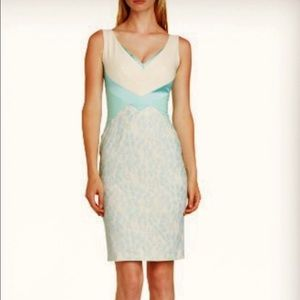 Hybrid Mint Mayfair Dress