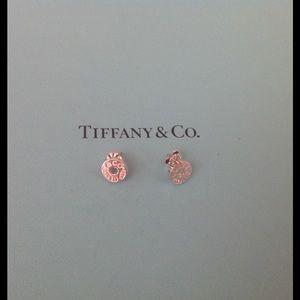 Tiffany & Co. Jewelry - Tiffany & Co. Circle Earrings