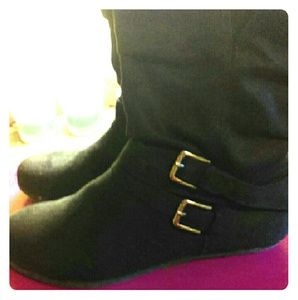 Rampage bram booties $$$ALE ends Oct 1st