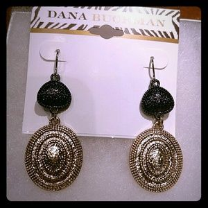 Dana Buchman Jewelry - NEW earrings