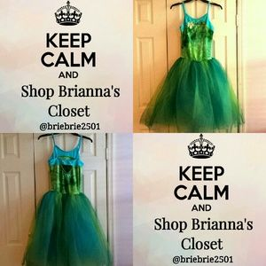 Other - Blue and green fairy dress