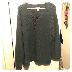 Sweaters - Natural Reflections Sweater