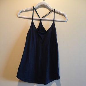 Victoria's Secret Tops - Victoria's Secret black tank top.