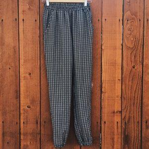 Brandy Melville • Plaid Pants