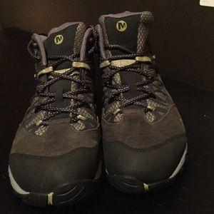 Merrell Shoes - Men's boots