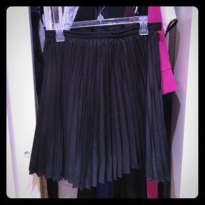 Jason Wu for Target pleated skirt