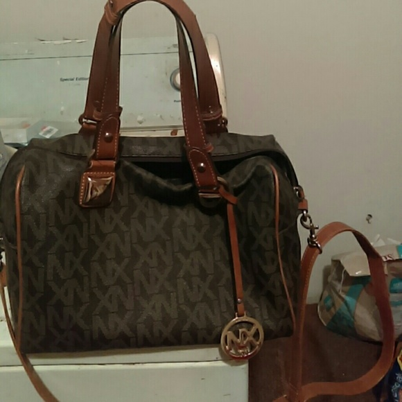 eb39e0c6bae4 mk knock off. not authentic) Bags | Nx Purse | Poshmark