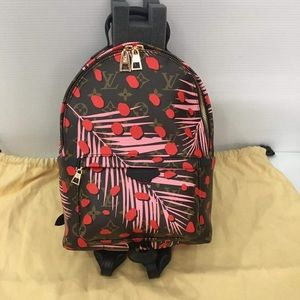 Louis Vuitton Handbags - Authentic • Palm Springs Backpack