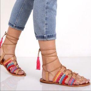 SCHUTZ Shoes - Schutz Patricia Sandal-NWT