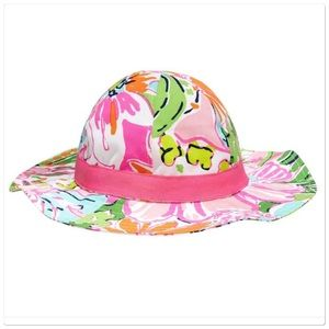 Lilly Pulitzer for Target Other - NWOT Lilly Pullitzer for Target children's hat