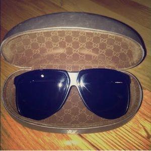 Authentic Unisex GUCCI Sunglasses GG 1002/S